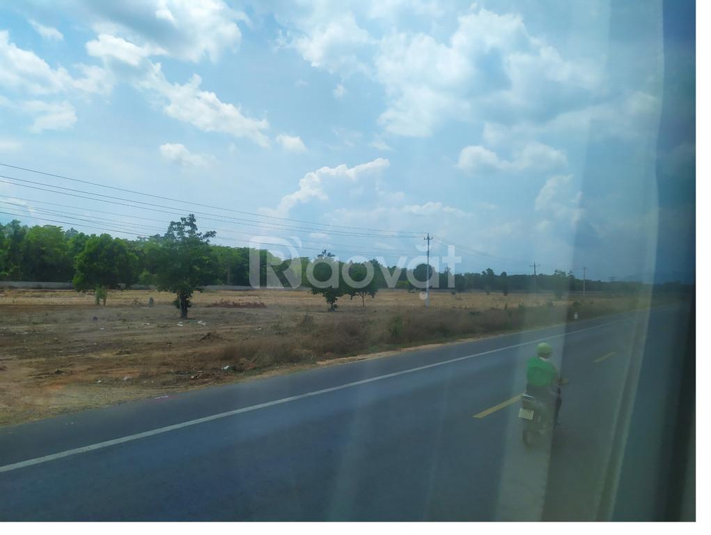 Ngay mặt tiền quốc lộ gần FLC/Vincom chỉ từ 409tr