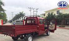 Xe bán tải cabin kép -  cabin đôi 5 chỗ ngồi