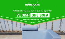 Dịch vụ vệ sinh nệm, ghế sofa, giá ưu đãi, phục vụ tận nhà