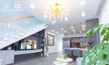 Bán nhà Phú Lợi mặt tiền nhựa - vị trí kinh doanh 125m2