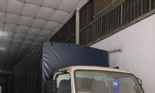 Thanh lý Isuzu 1.99 tấn, thùng bạt 4.4m, KM máy lạnh, hộp đen