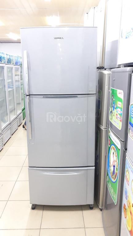 Tủ lạnh TOshiba 3 cửa, 379l mới 905