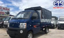 Xe Dongben thùng mui bạt 810kg - Hỗ trợ vay 80%