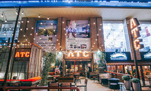Cho thuê mặt bằng kinh doanh tại Hồ Gươm Plaza, Hà Đông