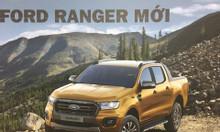 Ford Ranger KM trước bạ