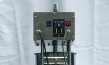 Máy đùn xúc xích dùng điện 10l hàng công ty