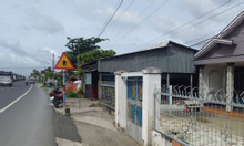 Nhà mặt tiền QL1A, huyện Cai Lậy
