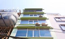 Bán nhà Hồ Tùng Mậu 52m2, 5 tầng nhà đẹp cách ô tô 50m, 3.5 tỷ