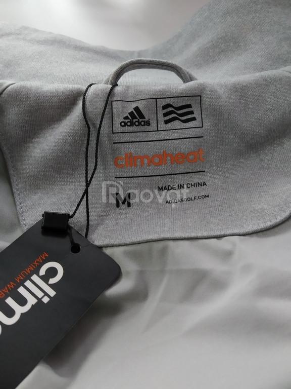 Áo khoác Adidas new 100% chính hãng