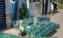 Công ty nhập khẩu lưới che nắng Thái Lan, lưới che nắng
