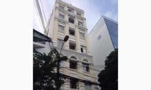 Mặt phố Giải Phóng, 2 mặt ô tô tránh đỗ, 110m2, khách sạn, ngân hàng