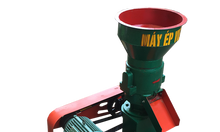 Máy ép cám viên S220/ Năng suất 2 tạ - 4.5 tạ cám viên/giờ