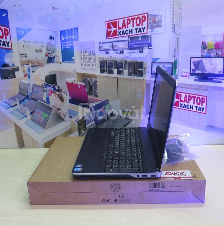 Bán Dell E6540- i7 4800MQ- 8G- 256G- ATI 8790M 2G- 15.6