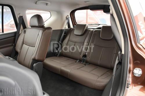 Xe SUV 7 chỗ mới
