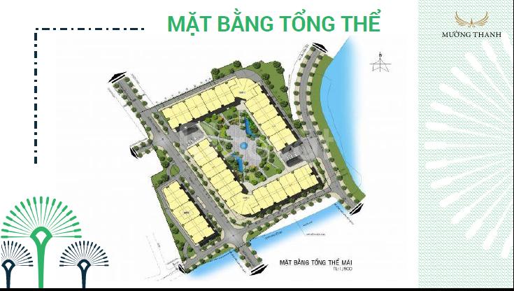 Dự Án Mường Thanh Gò vấp