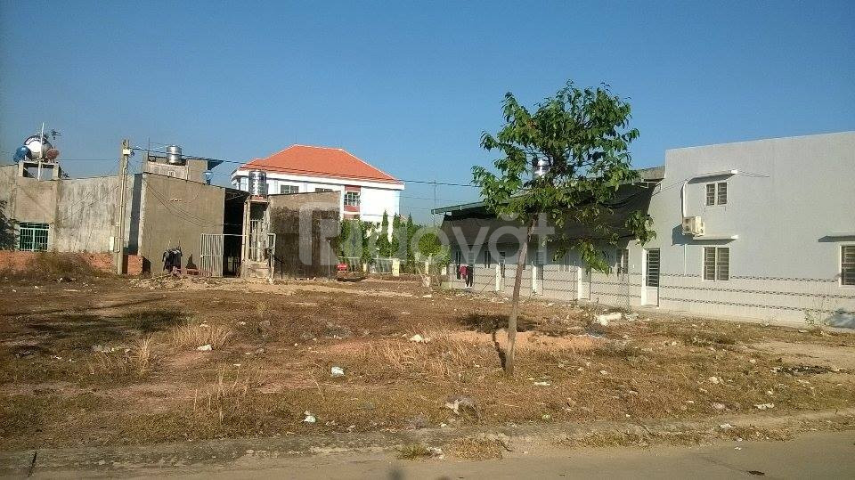Định cư nước ngoài cần bán lại miếng đất đường Tỉnh lộ 10 150m2 1tỷ3