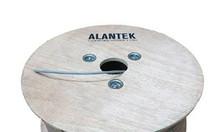 Cáp điều khiển Alantek 22AWG 1 đôi chống nhiễu