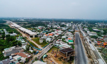 Booking dự án Asaka Riverside Bến Lức