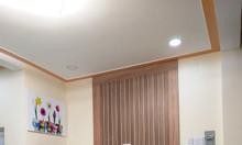 Nhà mới Nguyễn Thiện Thuật, Bình Thạnh, 1T2L, 36m2 4.9tỷ.
