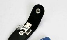 Quà tặng USB da đẹp giá tốt