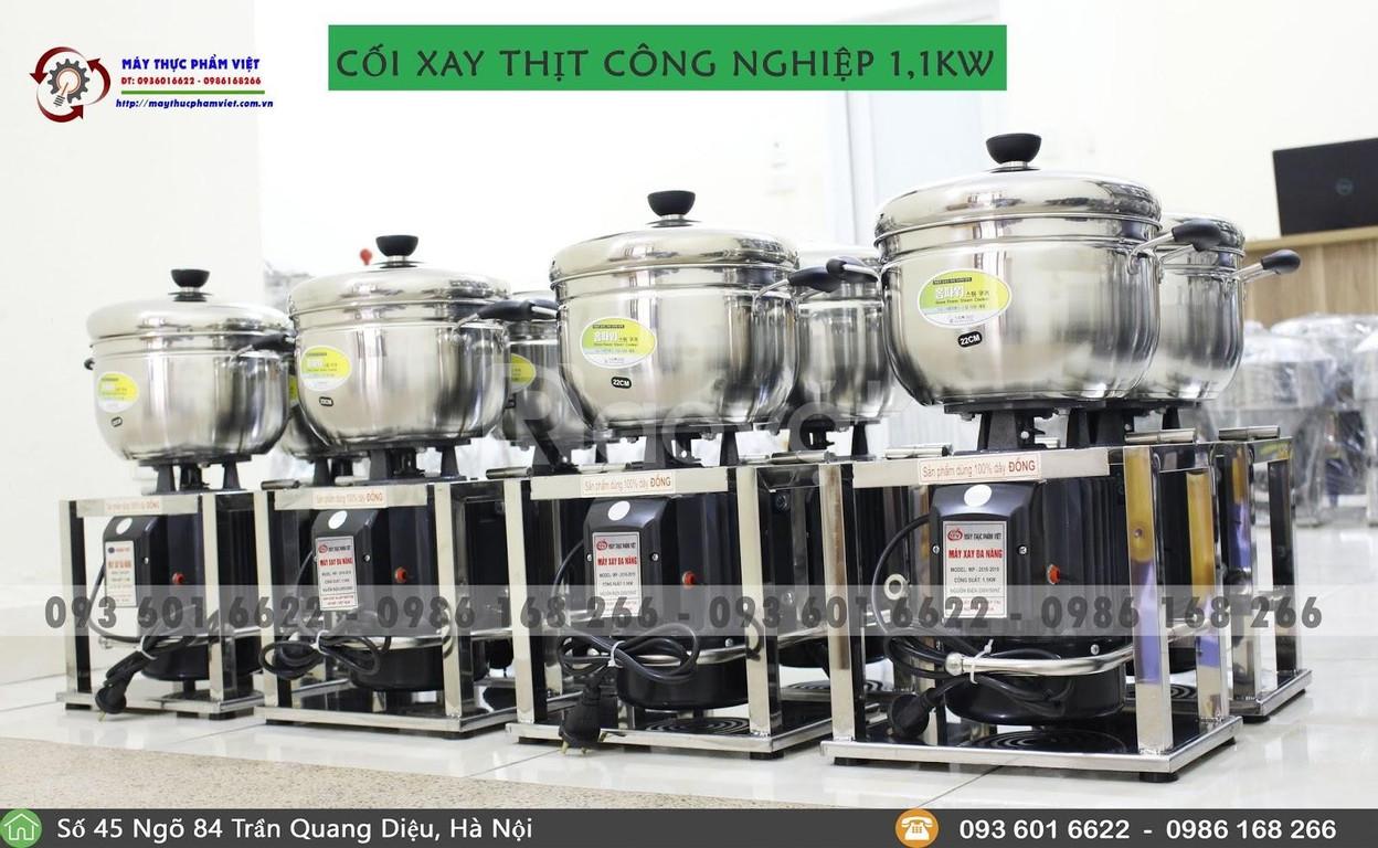 Máy xay ruốc thịt 2kg inox cho gia đình giá rẻ  (ảnh 1)