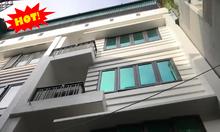 Chủ cần bán gấp nhà đẹp Trường Chinh 40m2 x 5T, giá 4 tỷ
