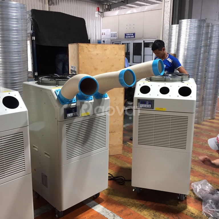 Máy lạnh di động Nakatomi SAC-3500