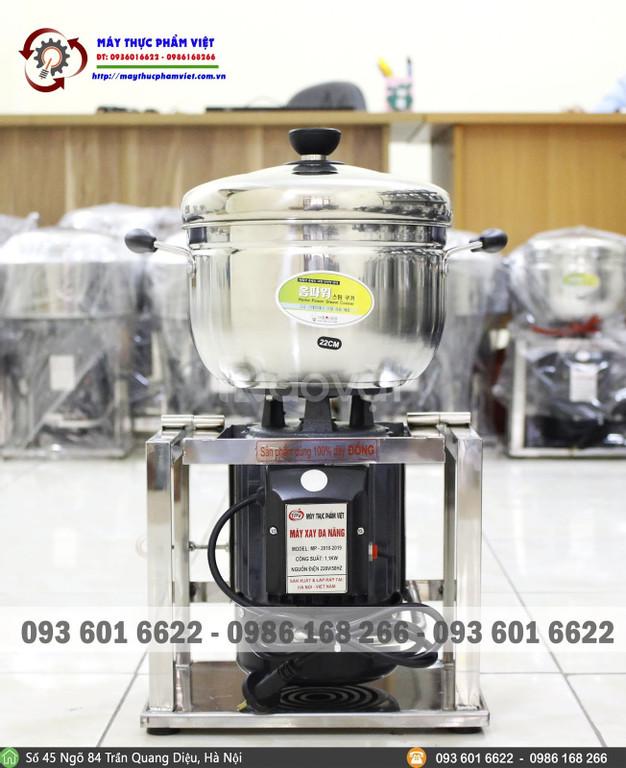 Máy xay ruốc thịt 2kg inox cho gia đình giá rẻ  (ảnh 6)