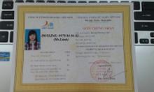 Học khai hải quan điện tử tại Đà Nẵng