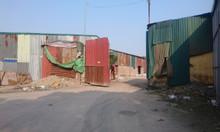 Cho thuê kho 200m2 trong khu Công nghiệp Hoàng Mai, quận Hoàng Mai, HN