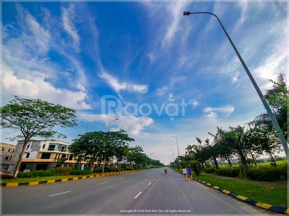Hãy sở hữu cơ hội sống và đầu tư tại Singapore thu nhỏ ngay tại Từ Sơn