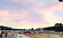 Ban QlDA ,đất đối diện Đại Nam shr tc 100%,khu phố 4, Tân Định Bến Cát