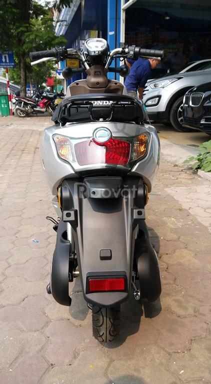 Xe máy điện V3