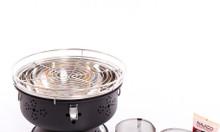 Bếp nướng than hoa để bàn không khói hãng nam hồngbn300 cho quán nướng