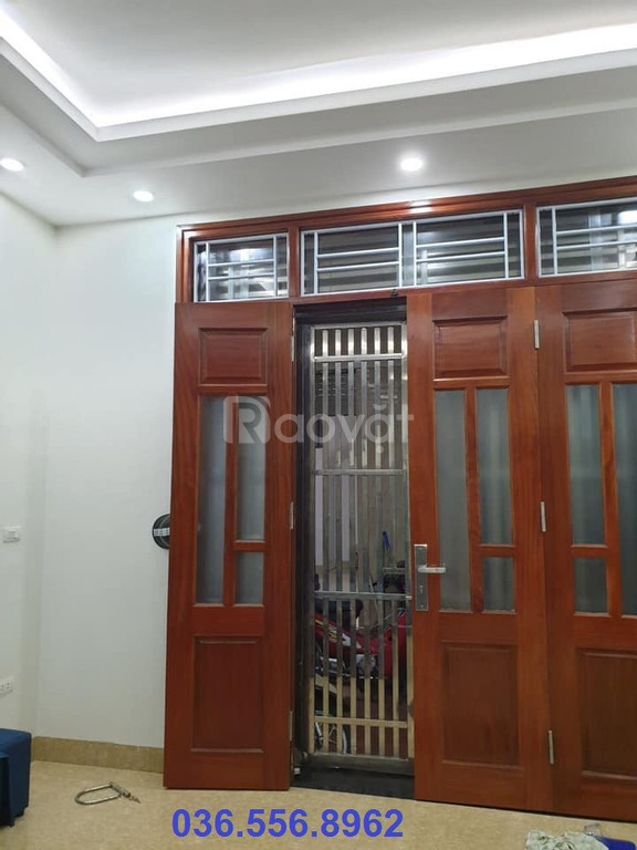 Bán nhà mới đẹp, giá rẻ có khu Dịch Vọng Cầu Giấy