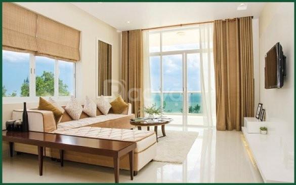 Căn hộ cao cấp nghĩ dưỡng biển Ocean Vista tại Phan Thiết