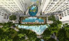 Bán căn góc số 09 đẹp nhất tòa Rosa - CT12 Hồng Hà Eco City hợp người