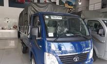 Xe tải Tata 1.2 tiêu thụ 5l/100km, tặng 2% thuế trước bạ