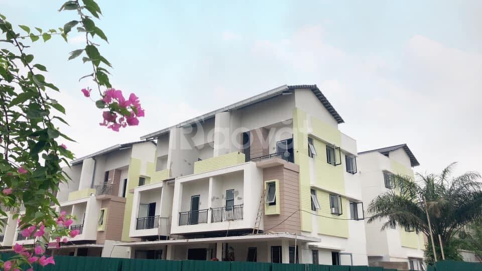 Bán nhanh căn nhà 3 tầng trong khu đô thị chuẩn mẫu