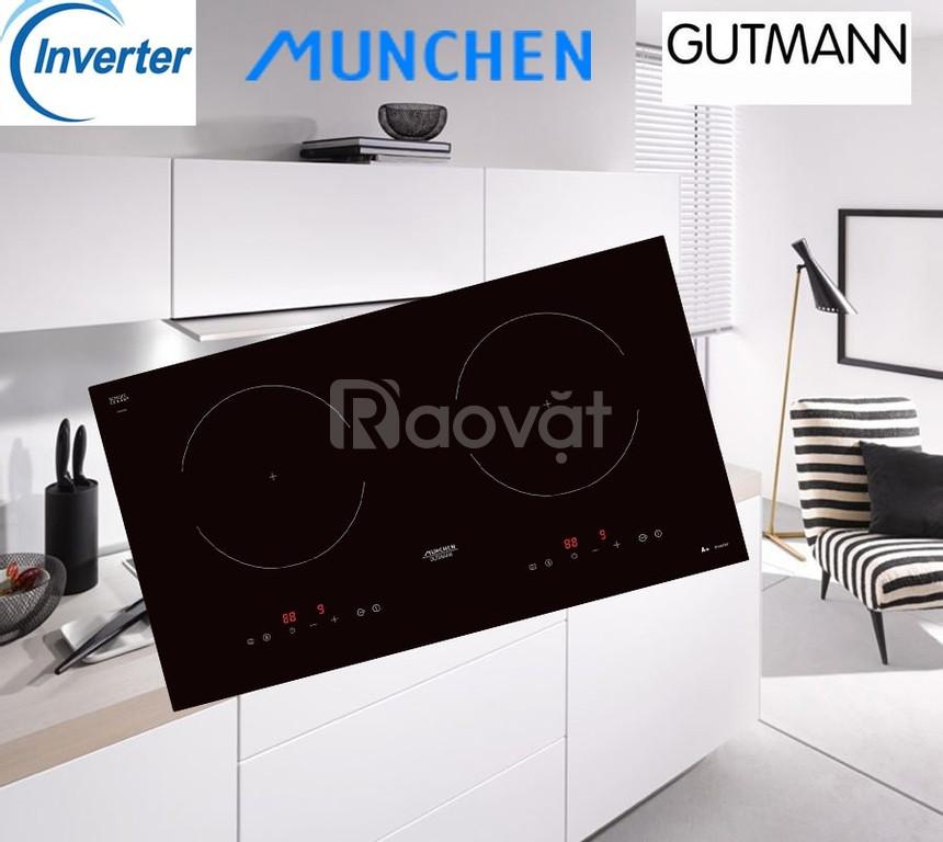 Bếp từ Munchen GM 6640IN sắp về lô hàng mới