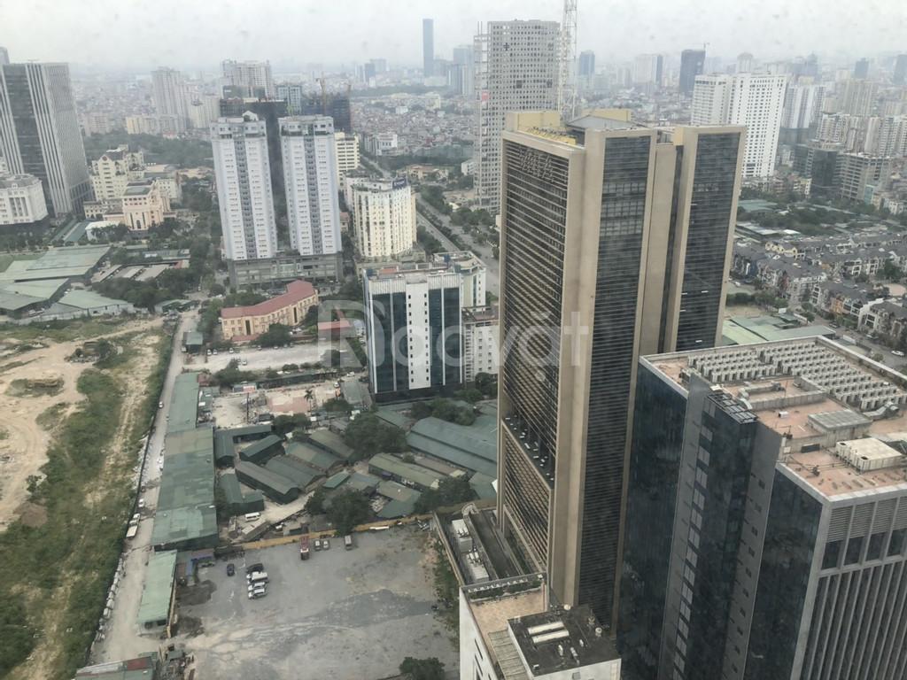 Cần cho thuê gấp căn hộ 3PN Tòa S3 Vinhomes Skylake, vào ở luôn (ảnh 4)