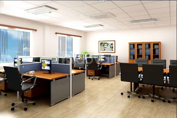 Văn phòng cho thuê tại Đà Nẵng giá rẻ