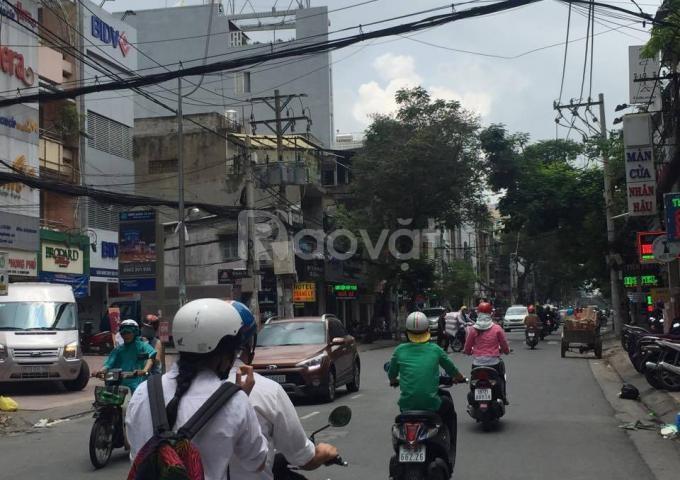 Cho thuê nhà phố Ngọc Lâm, Long Biên dt45m2 x 2t, mt4,5m