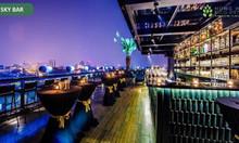Hồng Hà Eco City - đóng 50% nhận nhà ở ngay full nội thất
