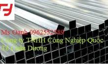 Ống đúc hộp vuông 316L, ống inox 316L