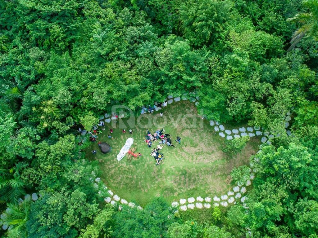 Tặng 500tr - Hải Phát Land mở bán biệt thự Khu Sinh Thái The Phoenix