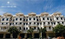 Bán nhà mặt tiền Phan Văn Trị giá tốt 25.9 tỷ nhận nhà tháng 11 TT65%