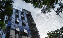 Bán nhà mặt phố Trần Quang Diệu 105m 7 tầng mặt phố kinh doanh vp
