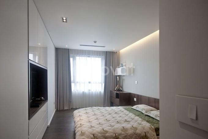 Chính chủ bán gấp tòa CT2A chung cư Nghĩa Đô, 166m2, 3PN, nội thất đẹp (ảnh 4)