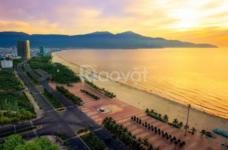 Căn hộ ven biển Đà Nẵng
